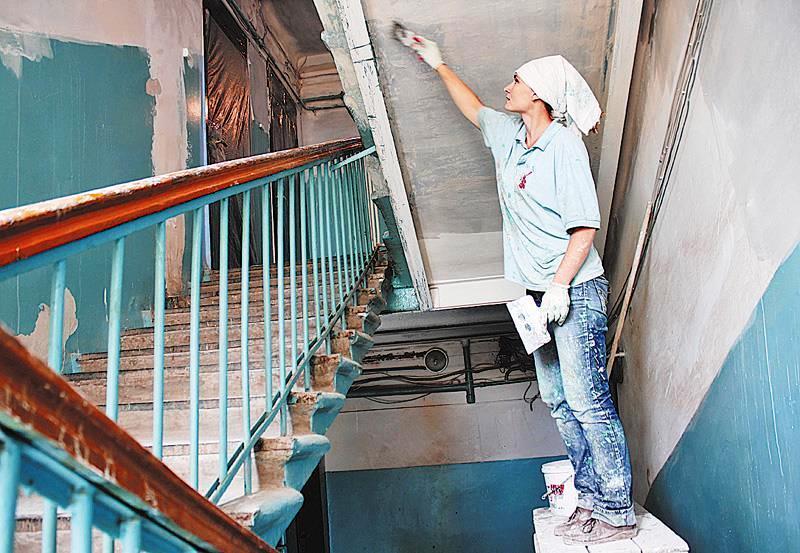 Текущий ремонт – это... понятие, виды работ :: businessman.ru