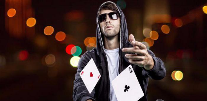 ᐉблеф в покере и как правильно блефовать в покере