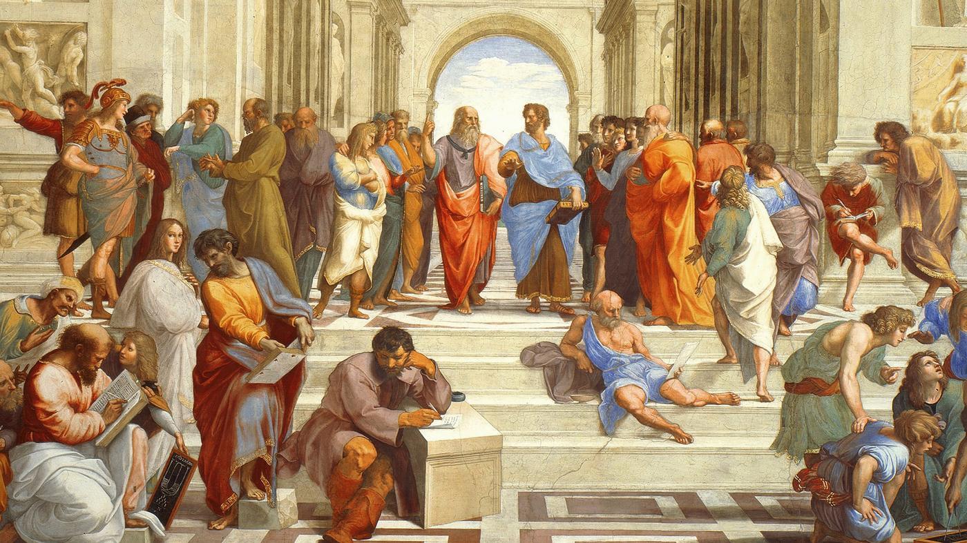 Душа-колесница ибескорыстные пакости: что такое зло сточки зрения философов итеологов — нож