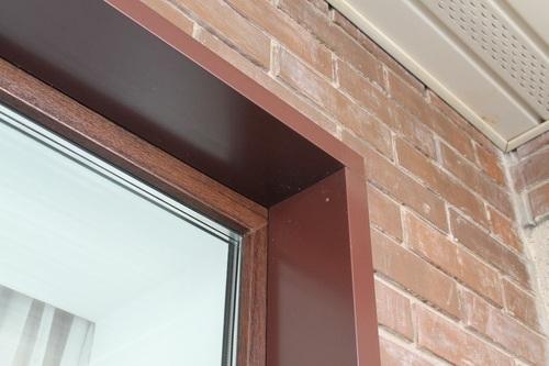 Откосы на окнах: разновидности, преимущества, установка