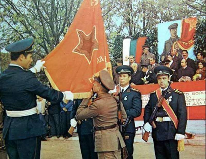Организация варшавского договора