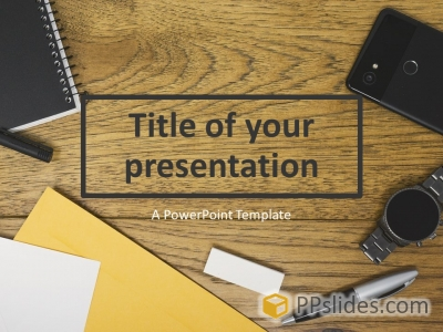 Как самостоятельно сделать полезный шаблон презентации?