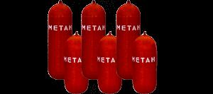 Как принимать метан для мышц, какие могут быть побочные эффекты