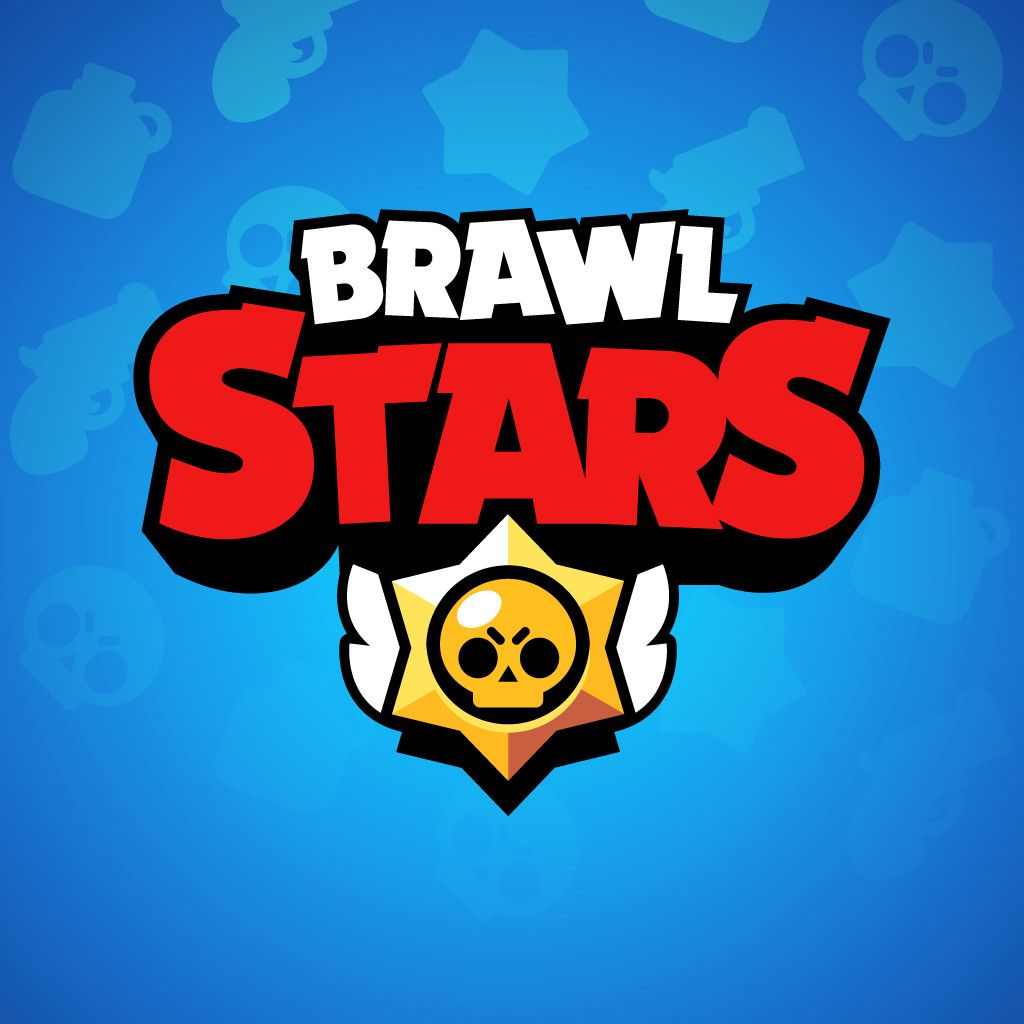 Brawl stars (браво старс)