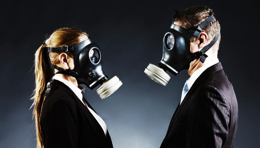 Токсичные вещества: виды, классификация и опасность для человека