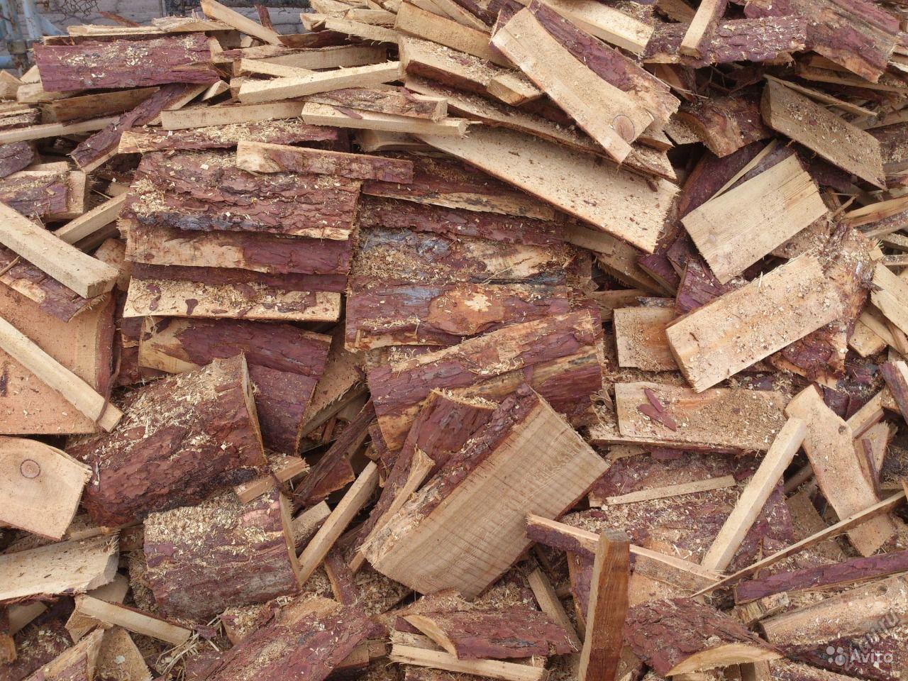 Горбыль: используем отходы производства с пользой