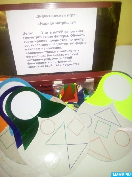 Дидактические игры в детском саду: их структура, цели, задачи и виды, а также примеры подобной игровой деятельности