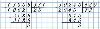 Разряды и классы чисел по математике - что это?
