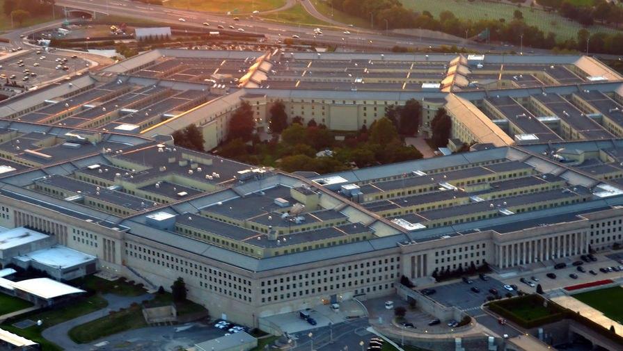 Пентагон — википедия переиздание // wiki 2