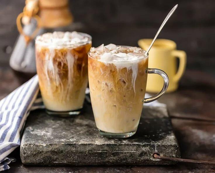 Кофе фраппе: рецепт приготовления холодного кофе со льдом