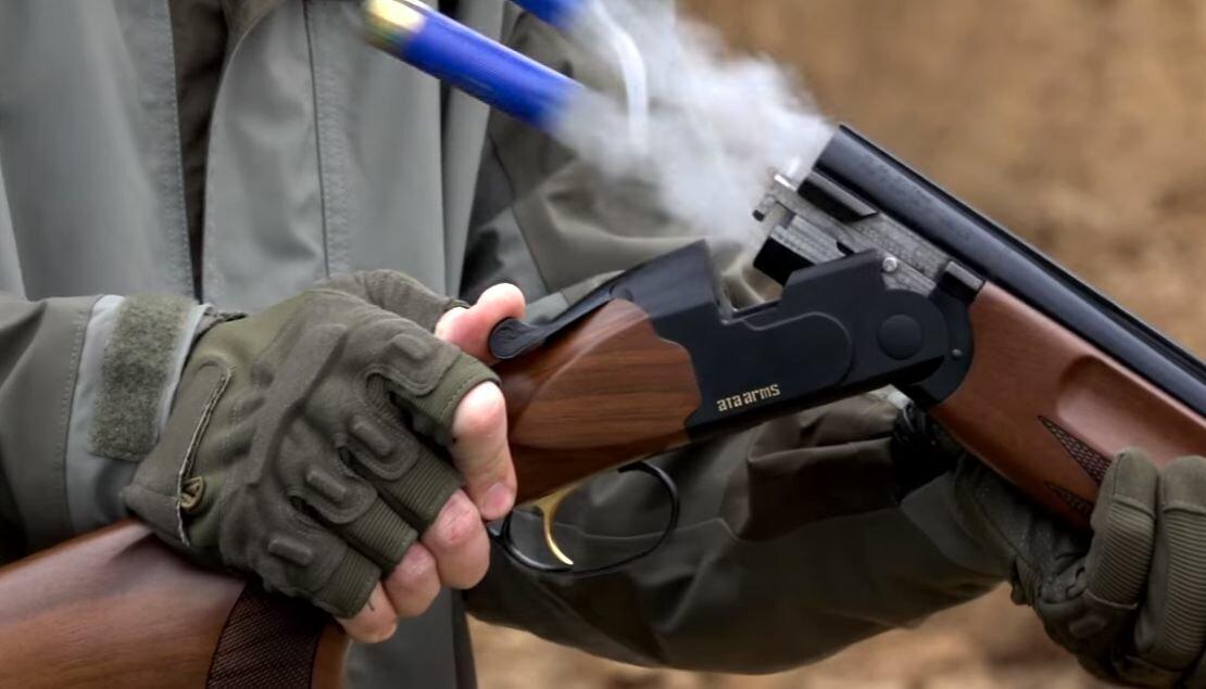 Что значит охолощенное оружие: правила хранения, применения и требования