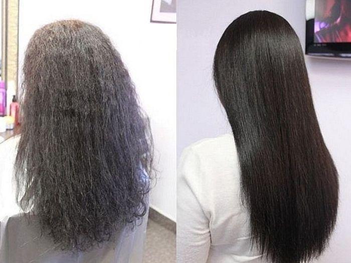 Ботокс для волос: сколько держится и в течение какого времени длится эта процедура, а также хватает ли достигутого эффекта без проведения очередного лечения?