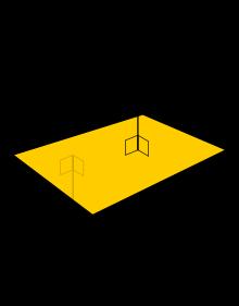 Начертательная геометрия   лекция 3. плоскость   cadinstructor