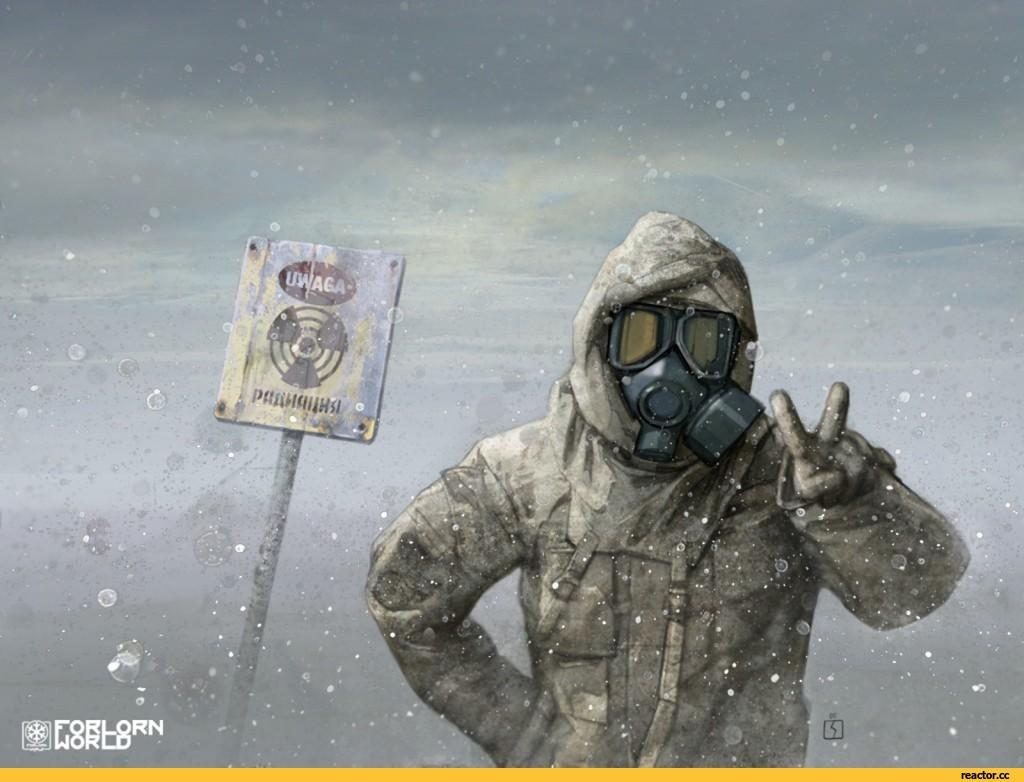 Ядерная зима - вики