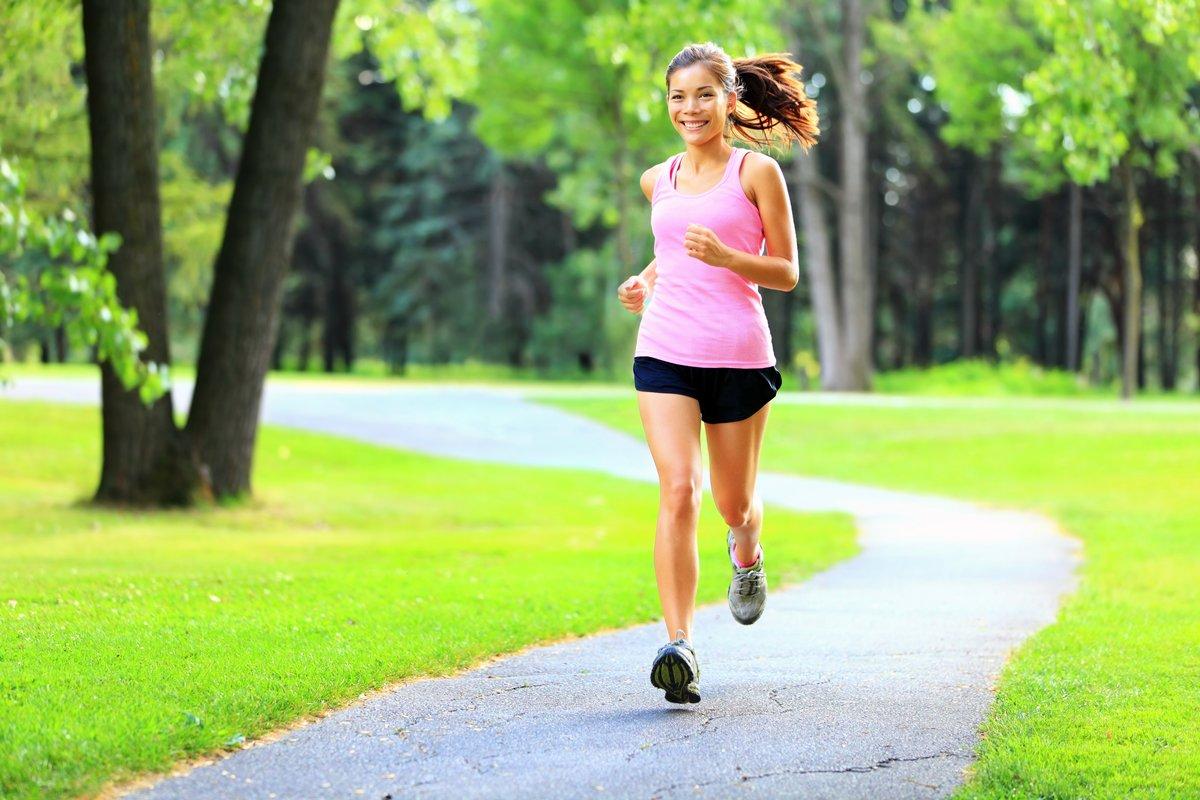 Польза бега трусцой для мужчин и женщин. техника бега трусцой для начинающих