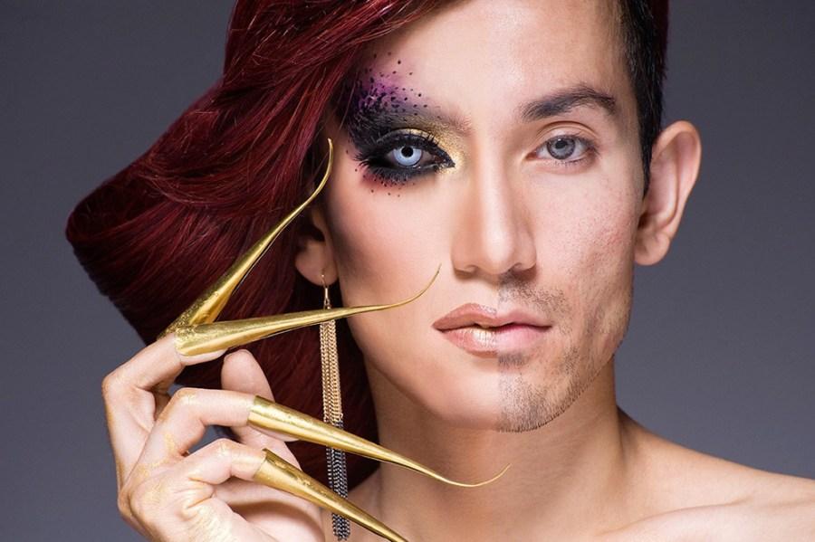 Тайские трансы – транс и пара