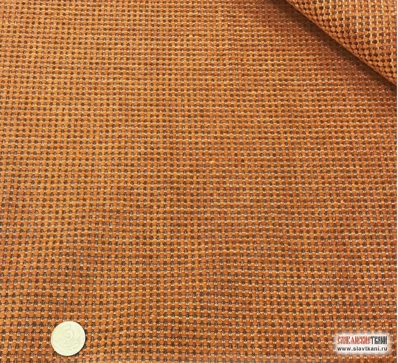 Шенилл ткань - что за материал?
