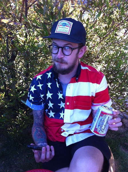 Хипстер (современная субкультура) - hipster (contemporary subculture) - qwe.wiki