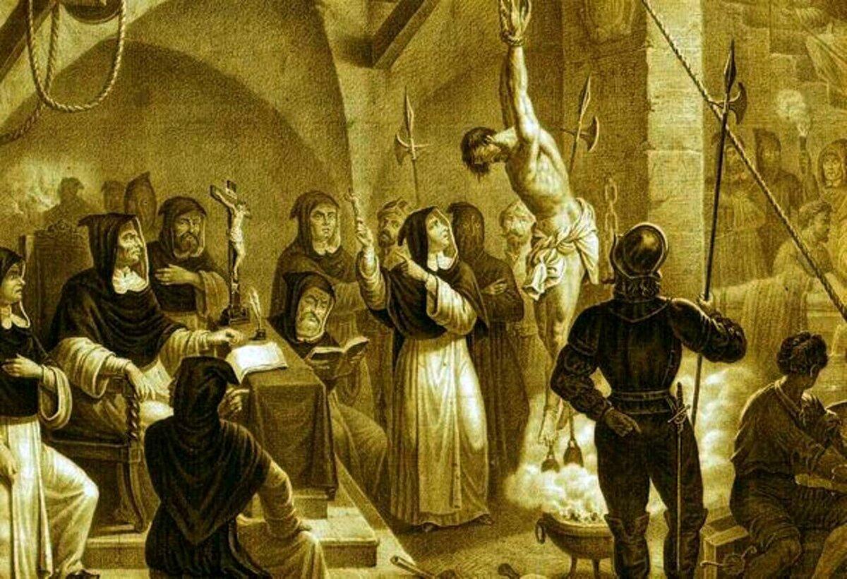 Инквизиция - что это? святая инквизиция в истории