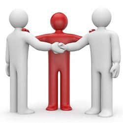 Заработок на посредничестве - что можно продавать, схемы работы и перспективы