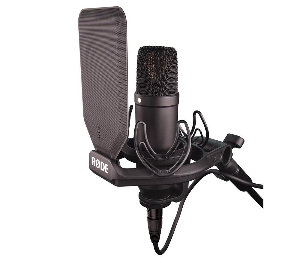 Измерительные микрофоны: характеристики, назначение и выбор