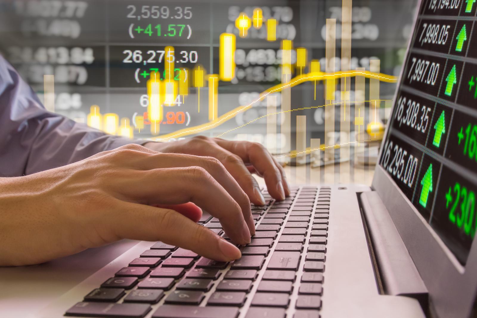 Forex: торговля на рынке форекс онлайн на сайте fxclub.org
