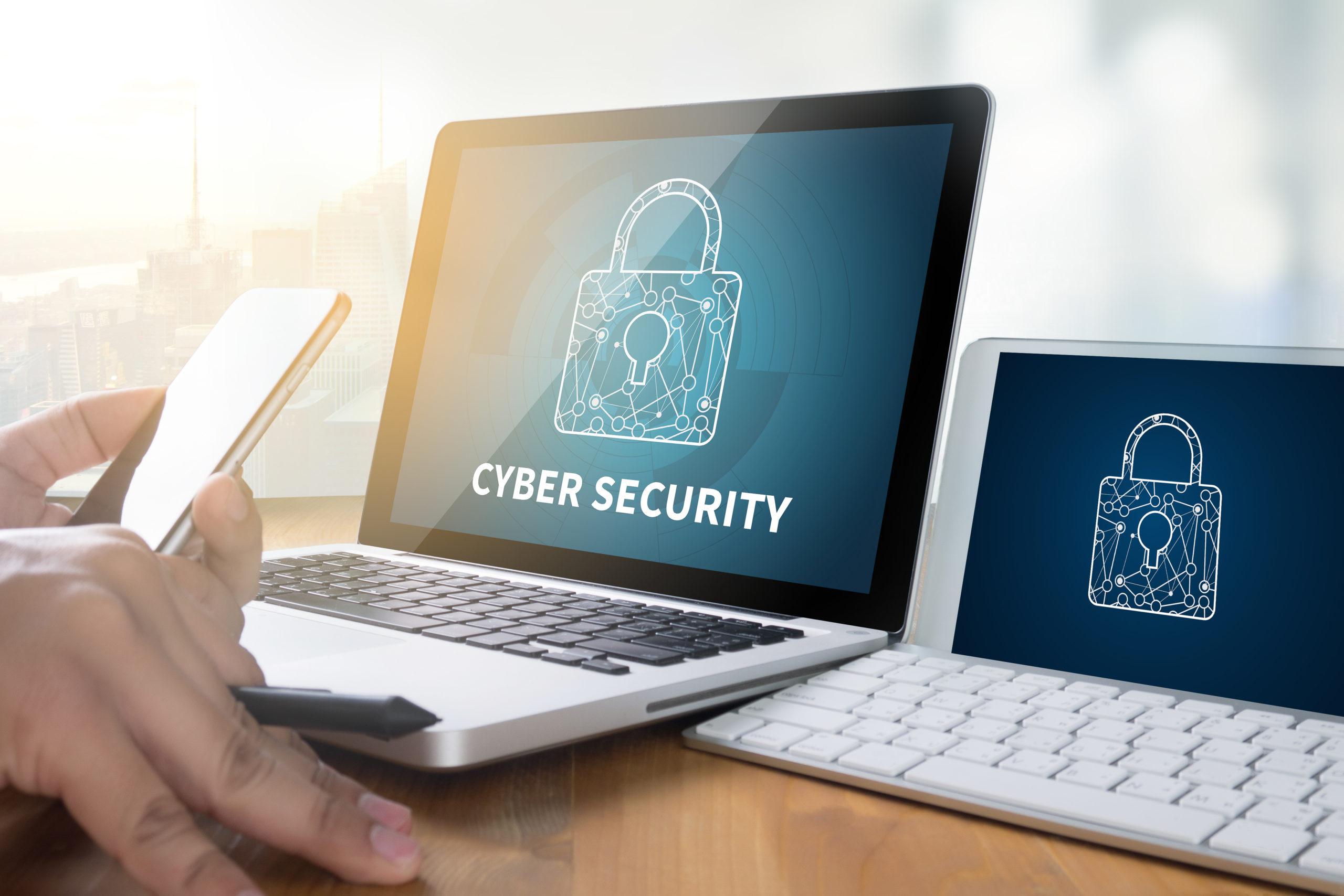 Цифровая гигиена. как защитить свою личную информацию?