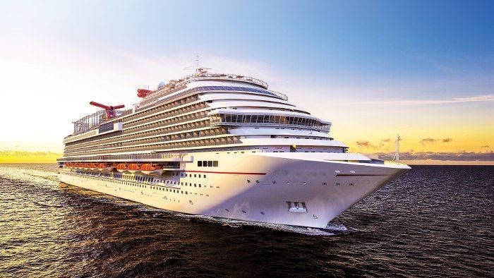 Как поехать в морской круиз на лайнере и сколько это стоит