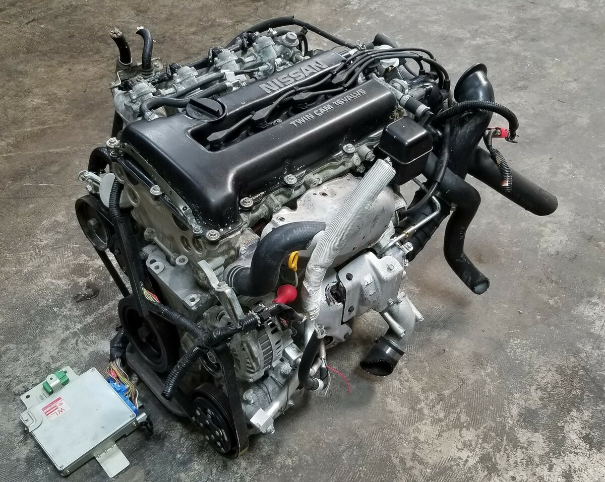Что значит контрактный двигатель | блог об автомобилях
