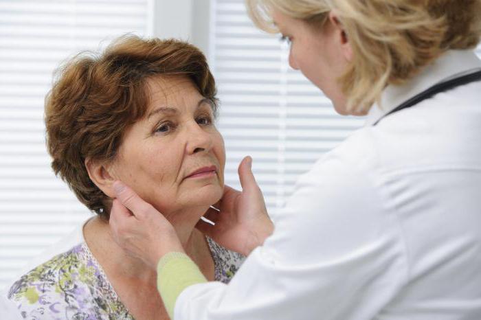 Шейный лимфаденит: что это такое, причины, симптомы, лечение