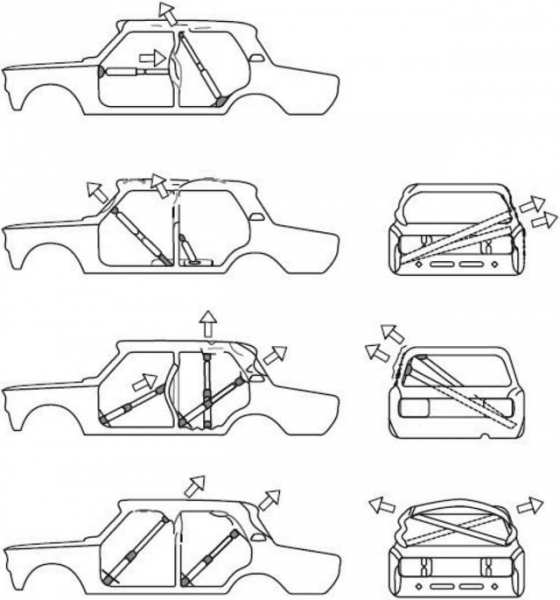 Стапель своими руками: пошаговая инструкция + особенности конструкции