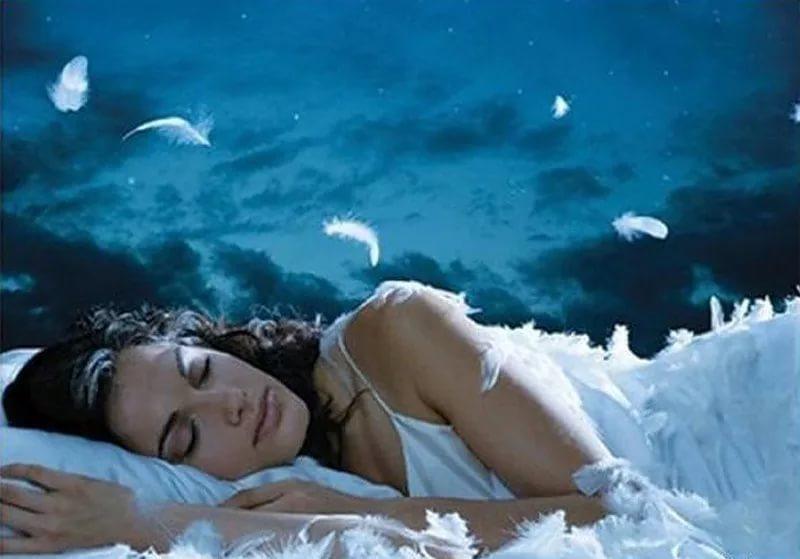 Летаргический сон - случаи, симптомы, причины