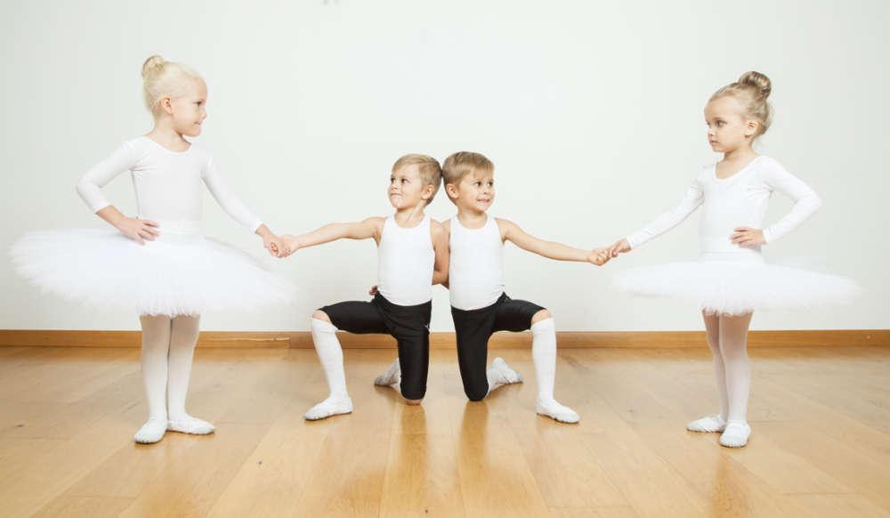 Классическая хореография