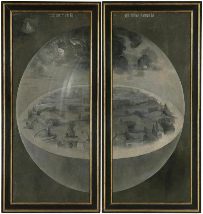 Картина триптих: 10 примеров на фото