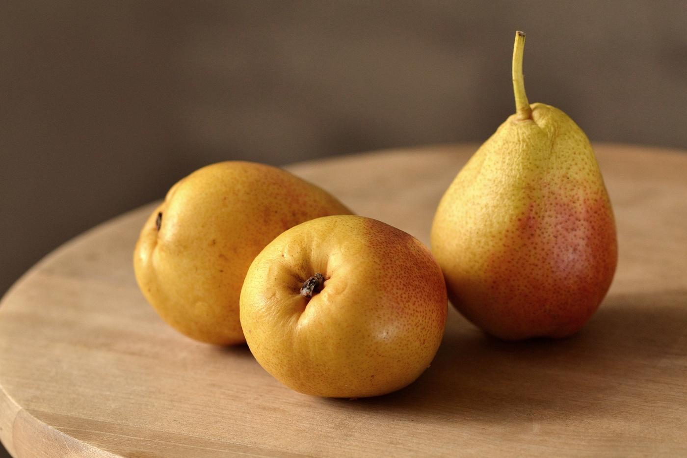 Груша — польза и вред, состав, калорийность. рецепты из груши. лучшие сорта