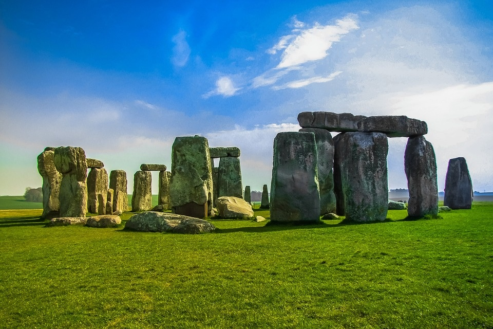 Стоунхендж в великобритании: история и легенды (фото, видео)