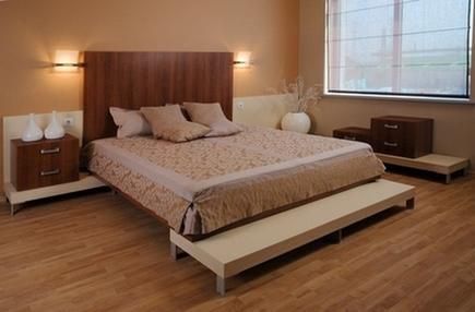 Кровати с фото
