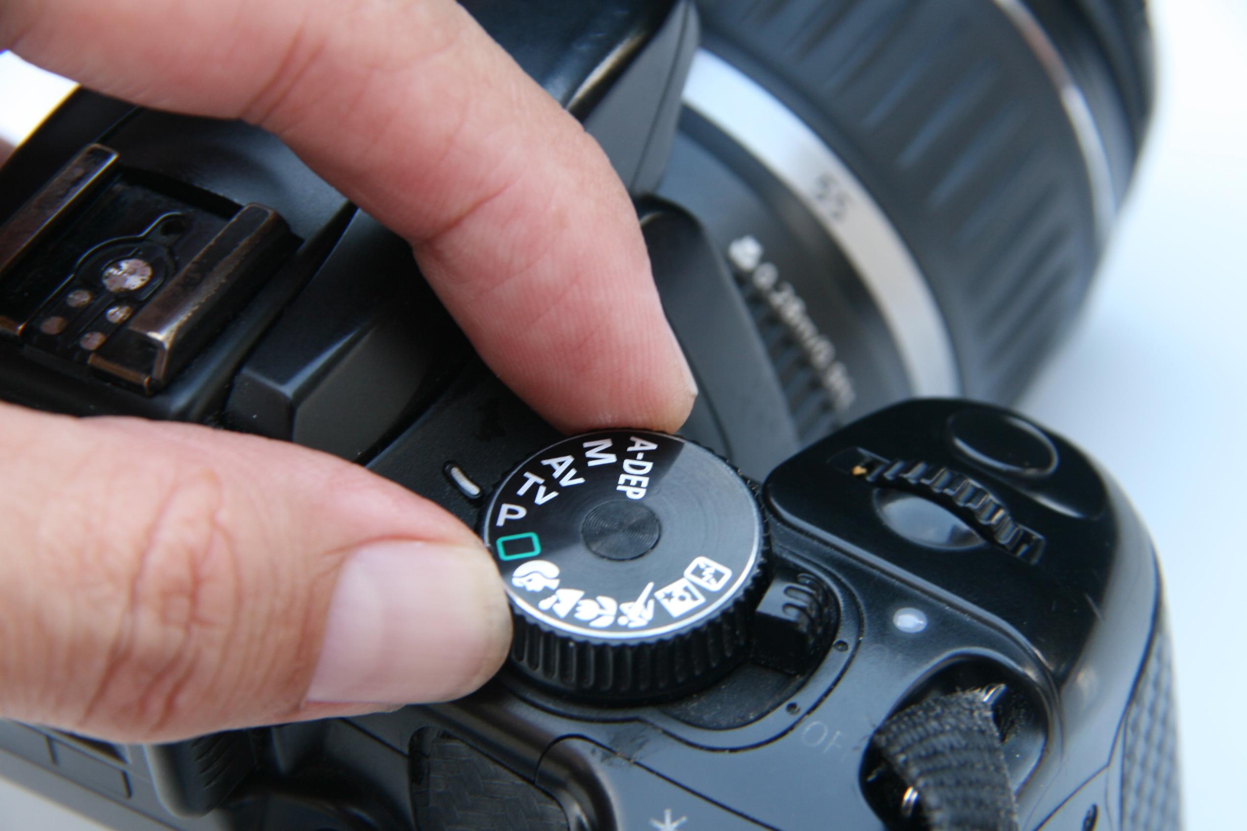Iso в фотоаппарате что это такое