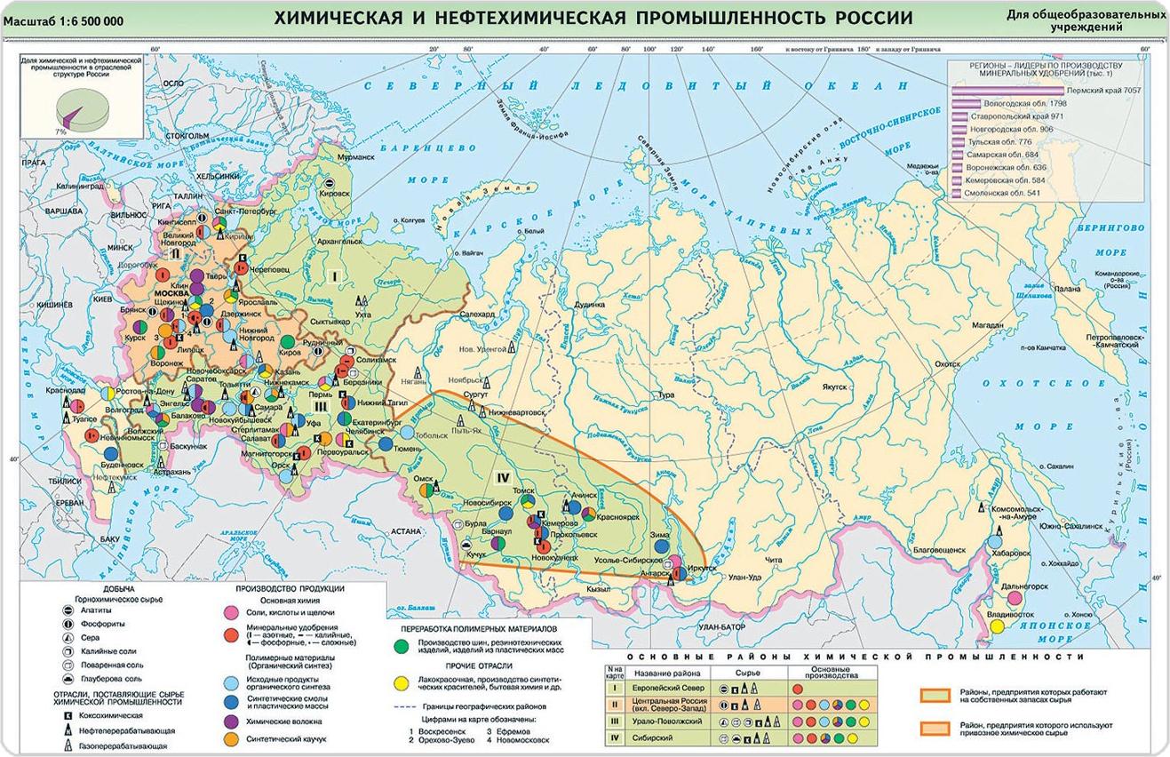 Основные виды промышленности: металлургическая, химическая, машиностроительная, легкая и пищевая :: syl.ru