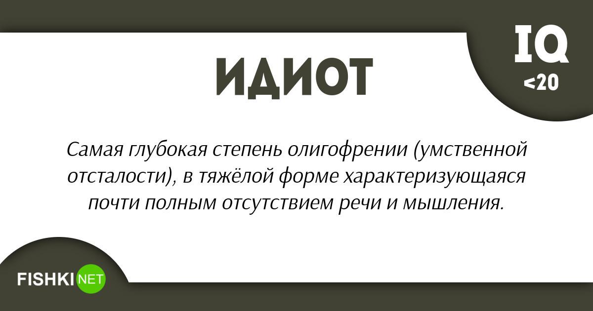 Идиот (роман)