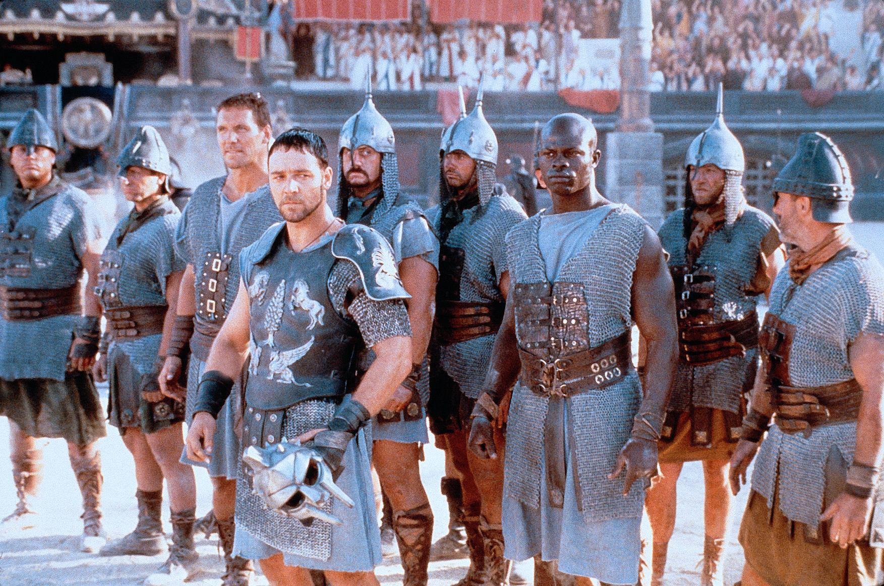 Гладиатор (фильм, 2000) — википедия. что такое гладиатор (фильм, 2000)