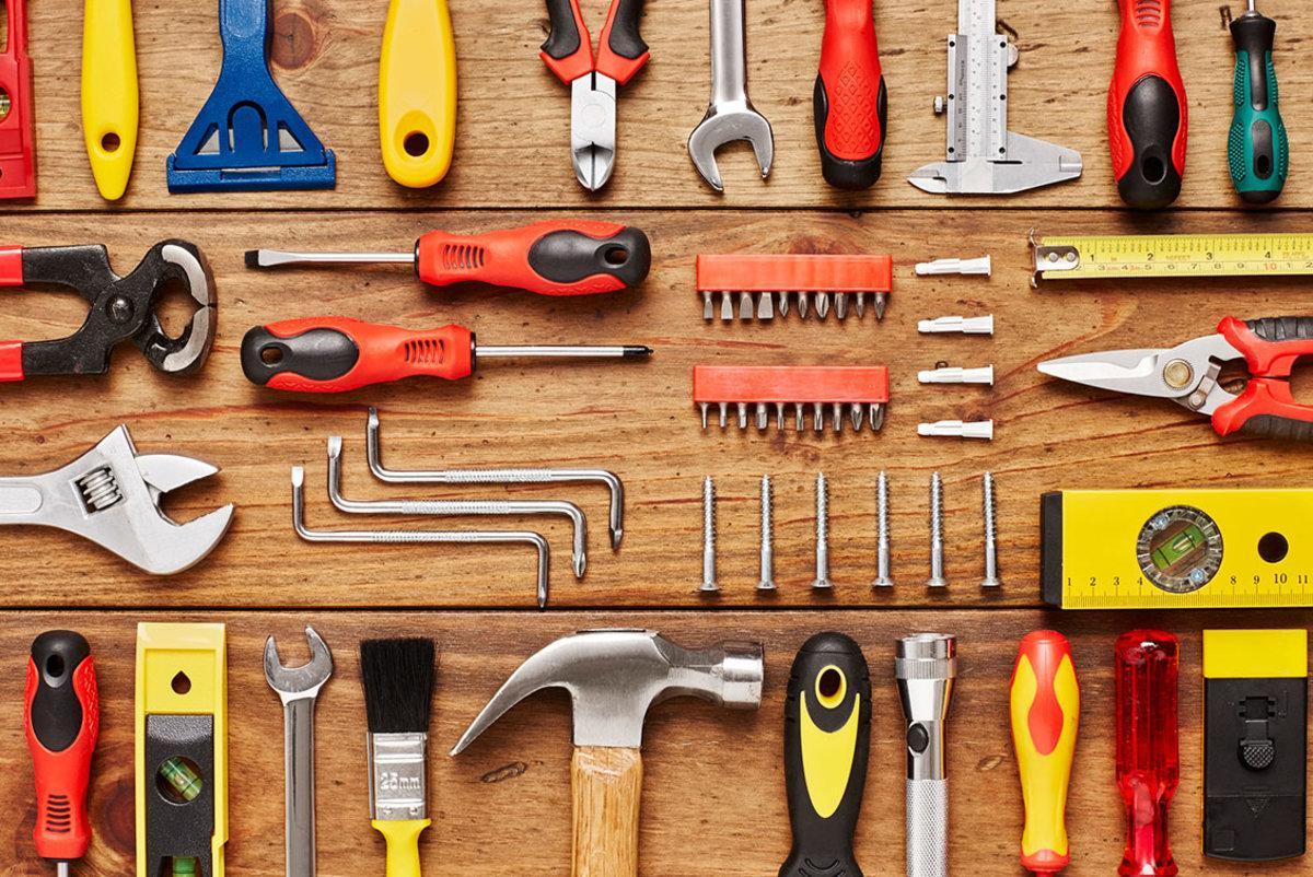 Инструмент что это? значение слова инструмент