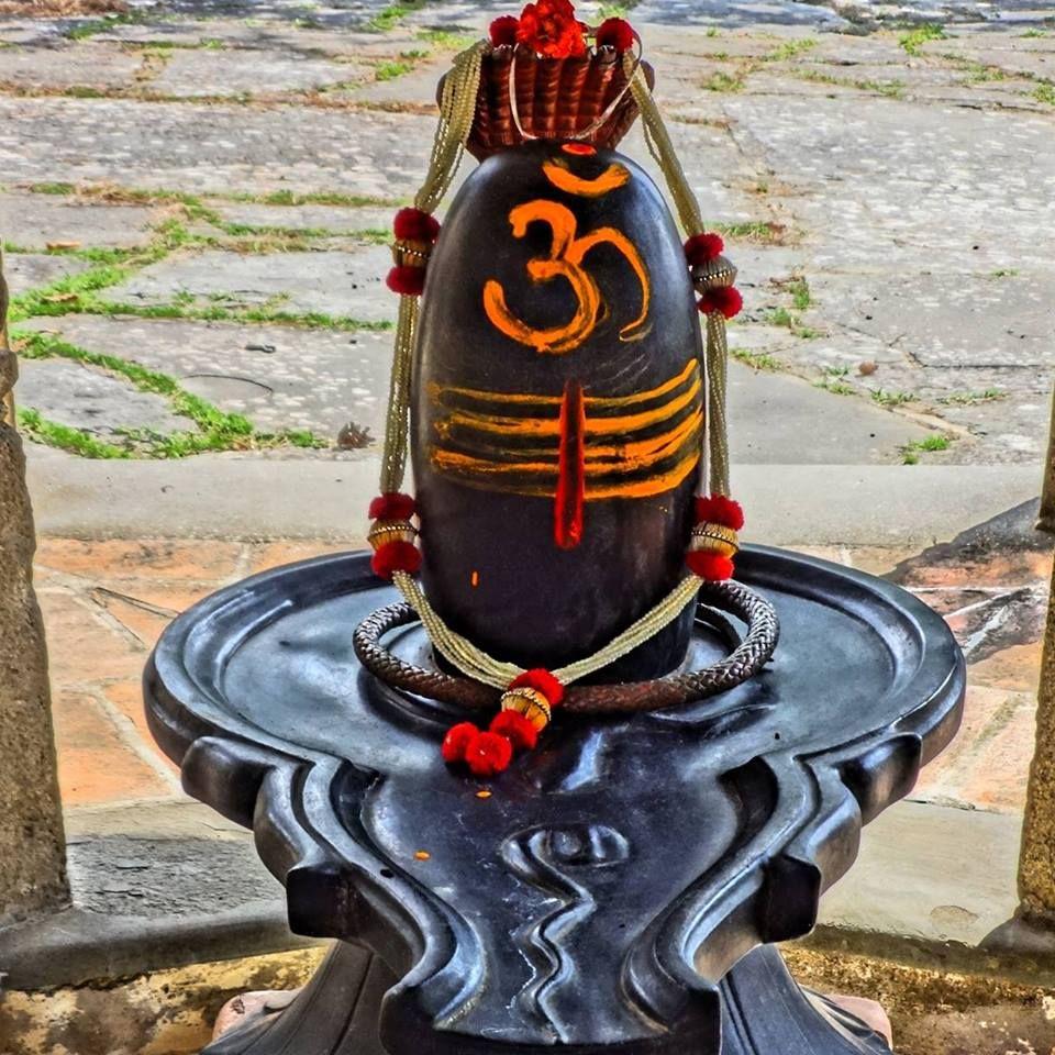 Шивалингам - значение в религиозной культуре индии