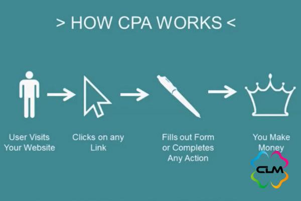 Как работает cpa-модель врекламных сетях