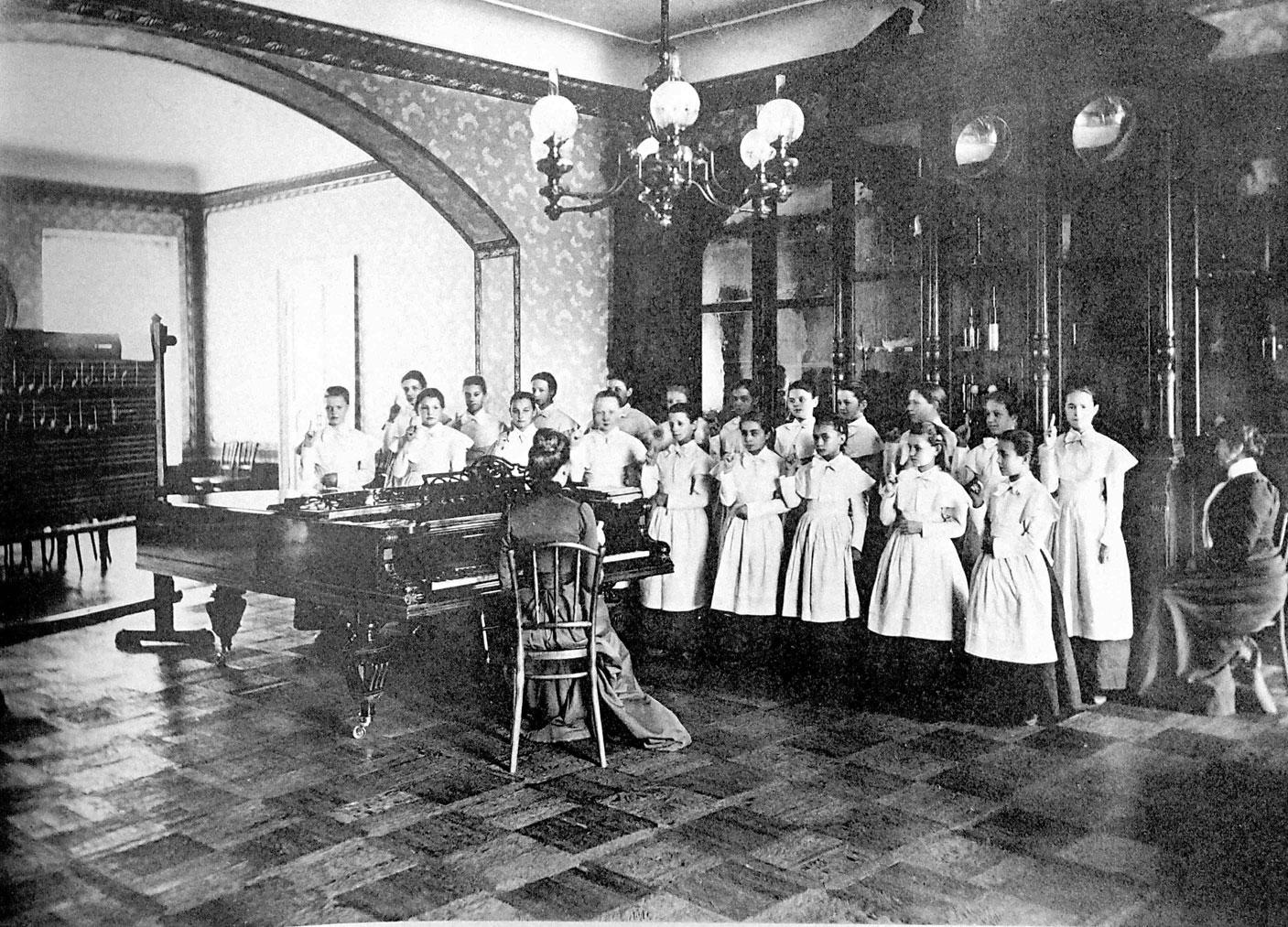 Женское образование — википедия. что такое женское образование
