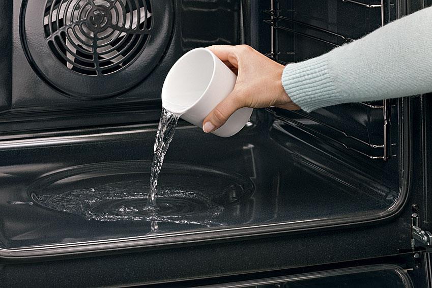 Тип очистки духовки какой лучше: плюсы и минусы
