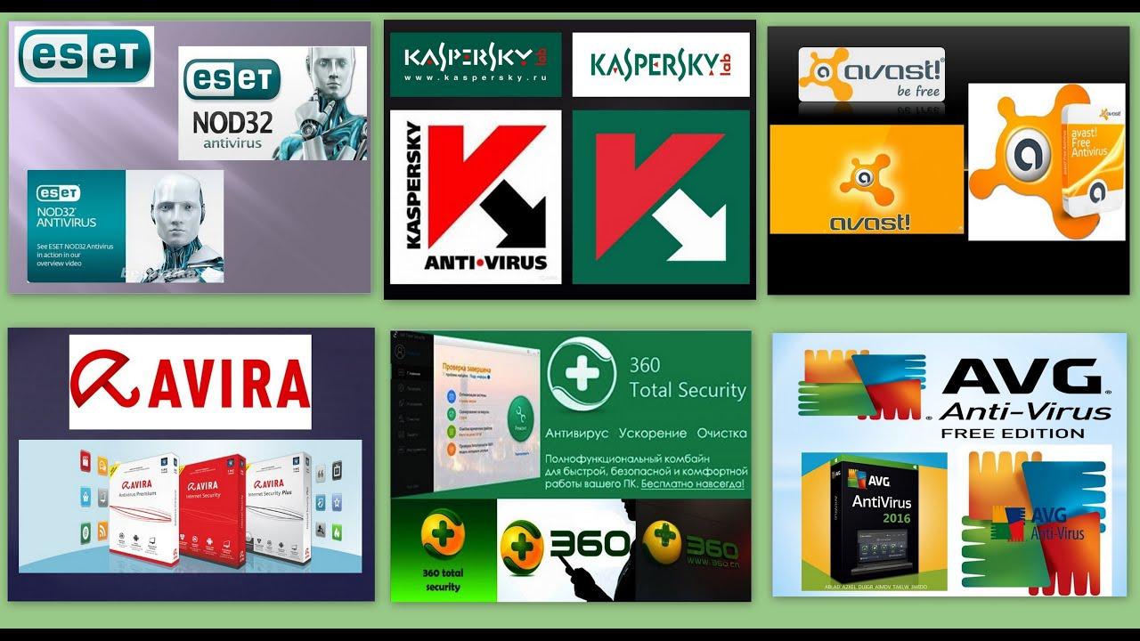 Антивирусное программное обеспечение - выбор антивируса | портал о системах видеонаблюдения и безопасности