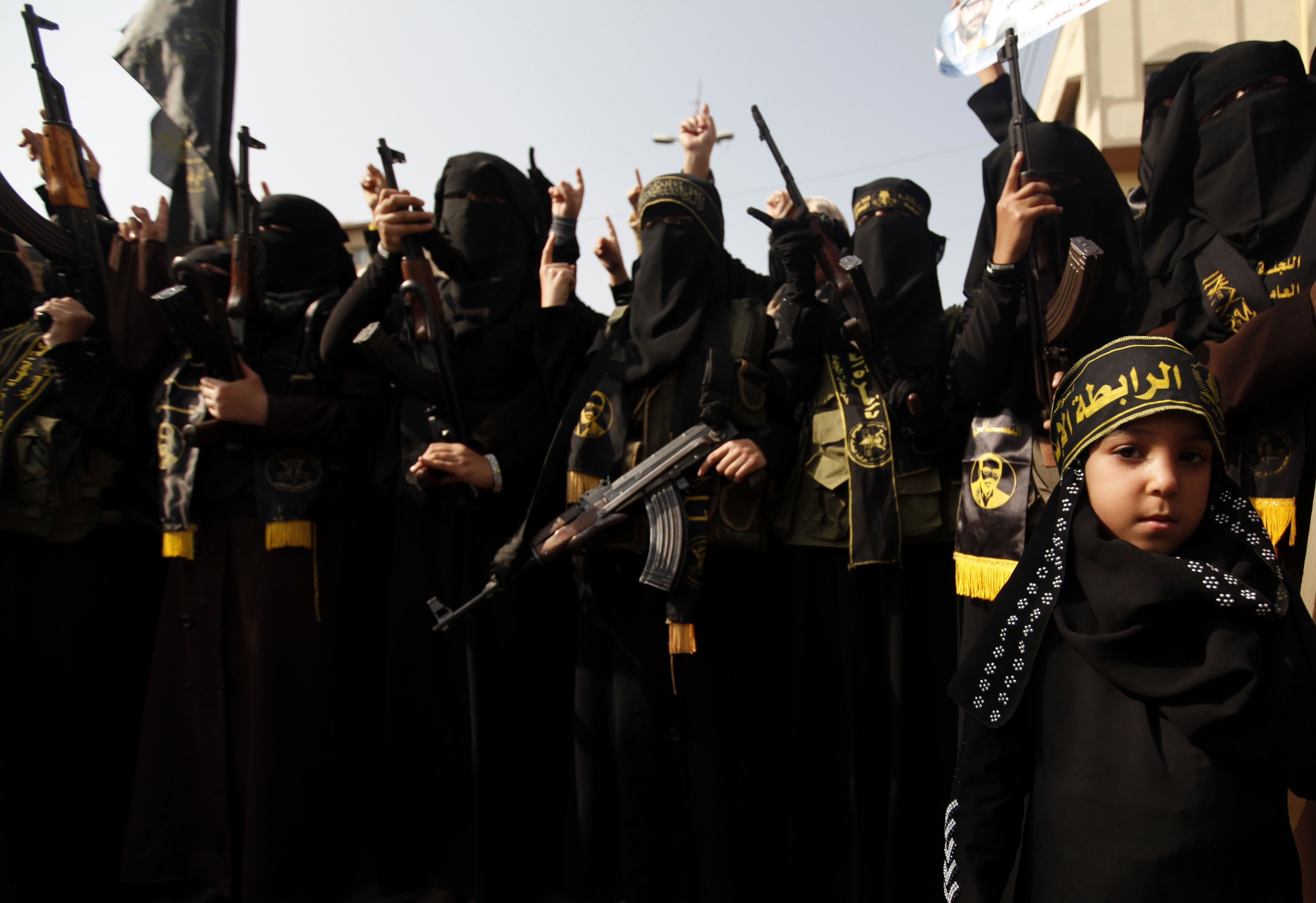 Что такое джихад в исламе, как его объясняют? - topkin | 2020