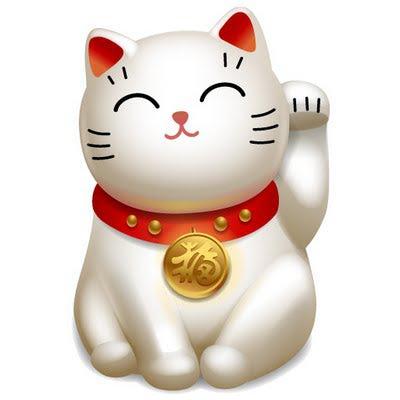 Кошки нэкомата и бакэнэко в мифологии японии