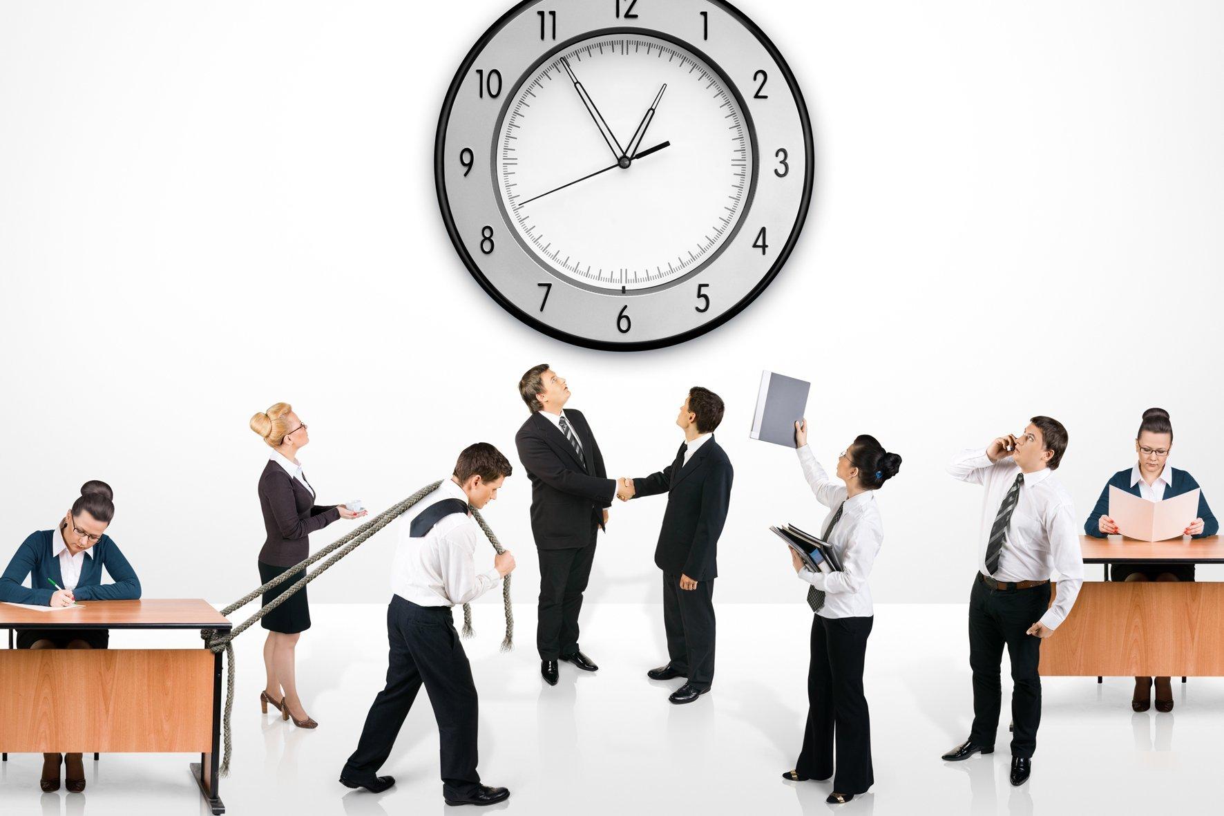Для чего нужен тайм-менеджмент и можно ли обойтись без него | тайм-блог